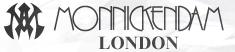 MONNICKENDAM - LONDON